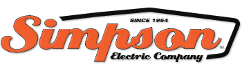 Simpson Electric Charlotte, NC & SC Electrical Contractors Since 1954